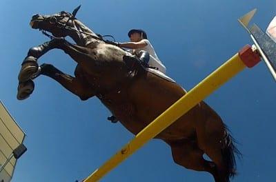 Jumping de Driehoek