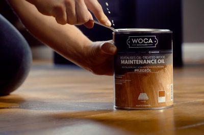 WOCA – Maintenance Oil